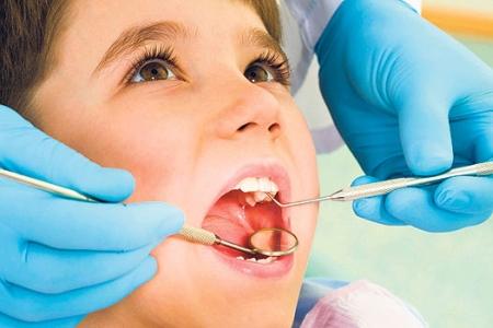 Стоматологическая клиника ДаВинчи статьи